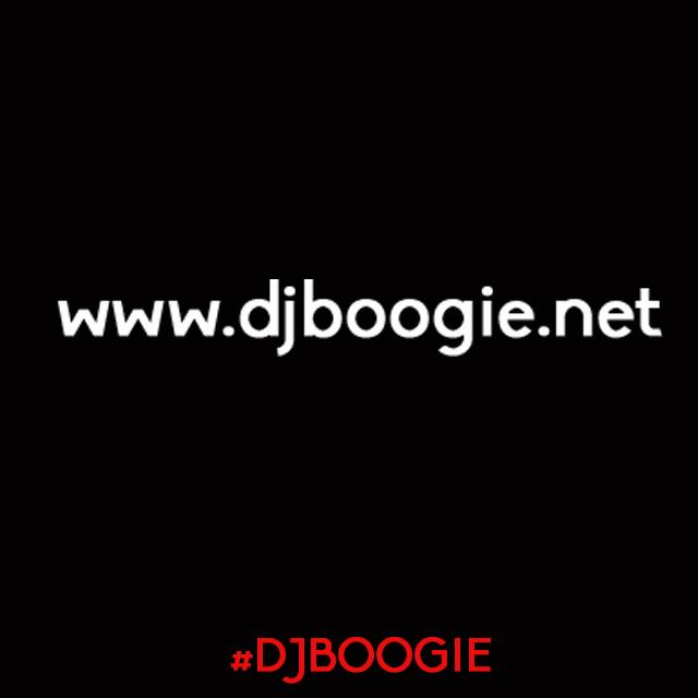 Rolling Deep - DJ Boogie Mbayed
