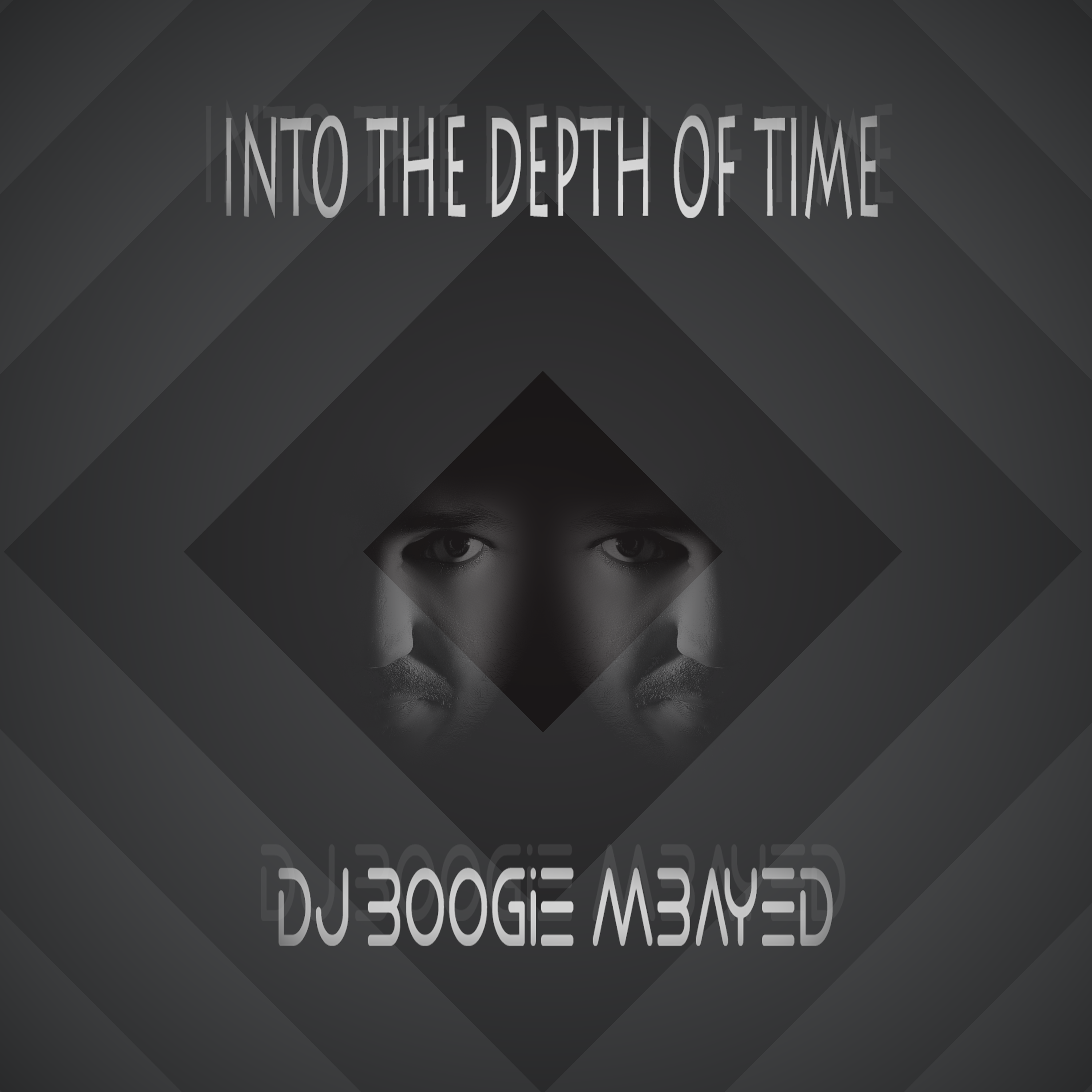 Into The Depth Of Time - DJ Boogie Mbayed