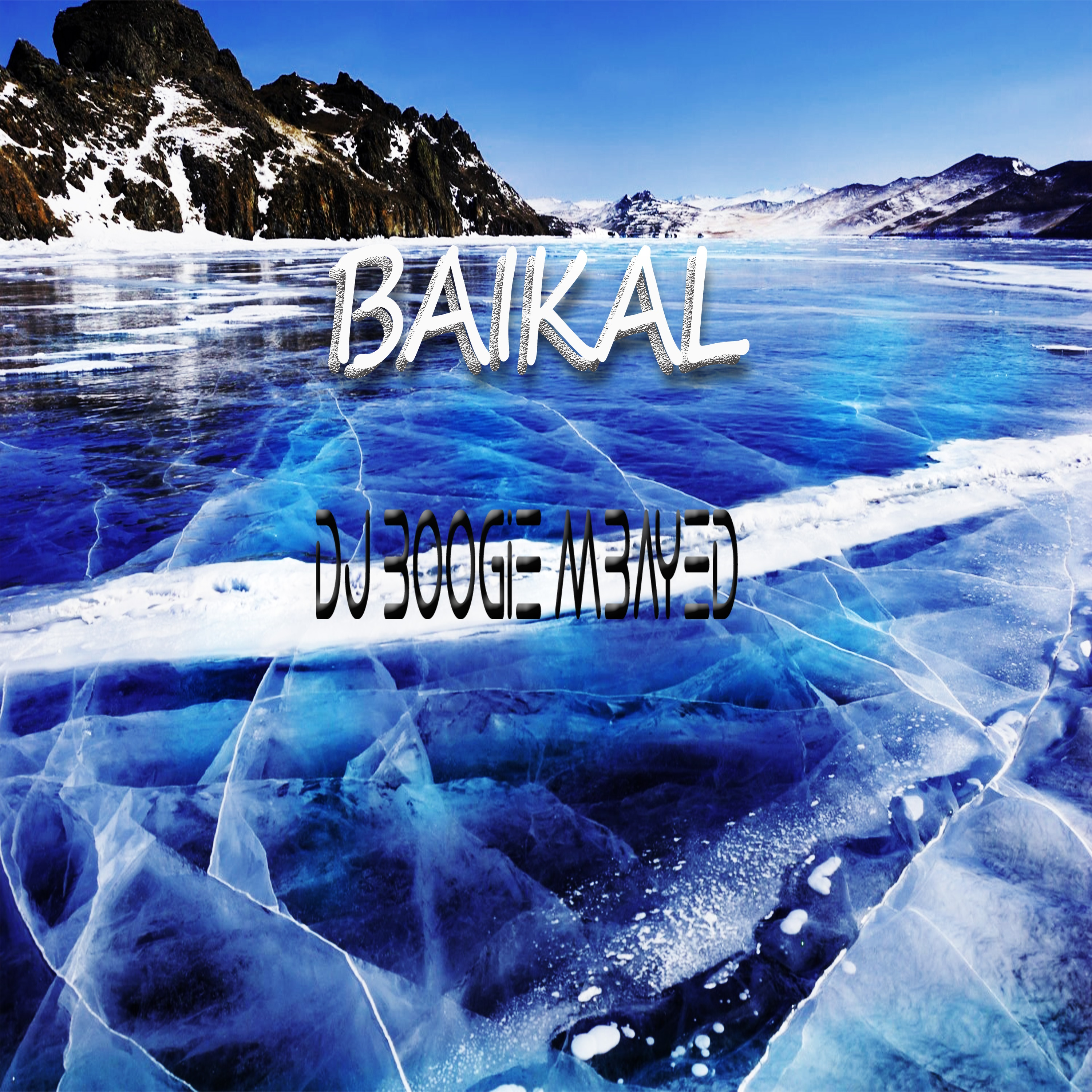 BAIKAL (the deepest lake)- DJ Boogie Mbayed (Original Mix)