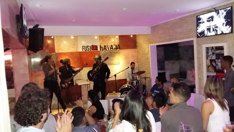 Fusión Havana