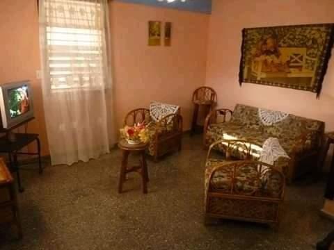 Casa de renta Guanabo
