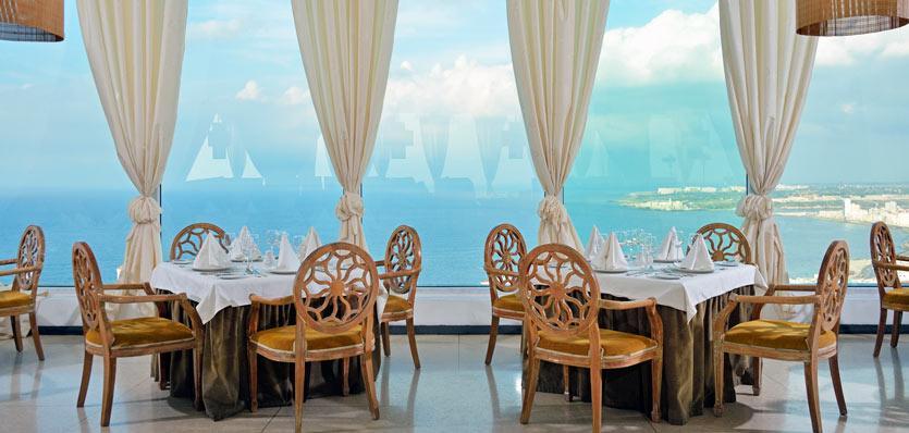 Restaurante Gourmet Sierra Maestra