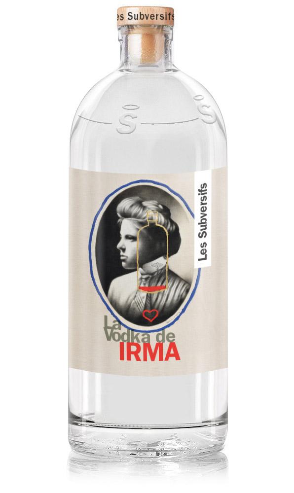La Vodka d