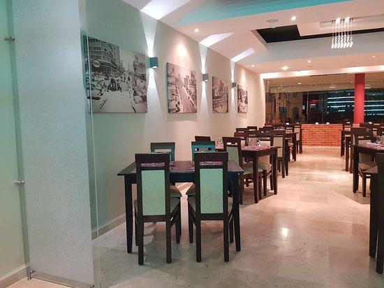Cafe Mambo Habana
