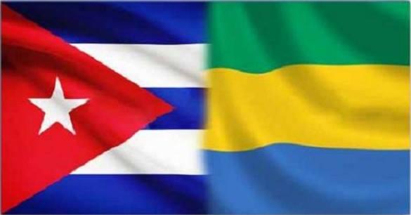 EMBAJADA DE GABON EN CUBA