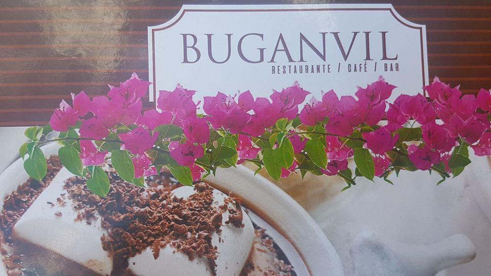El Buganvil