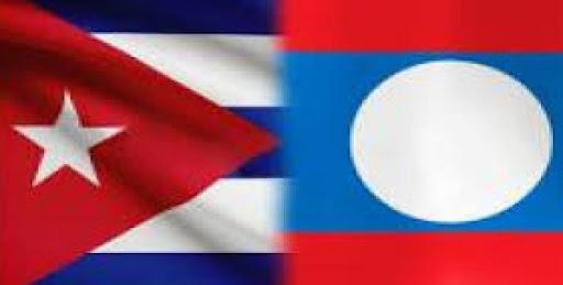Embajada de la República Democrática Popular Lao