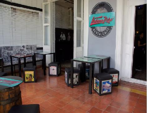 Habana Retro