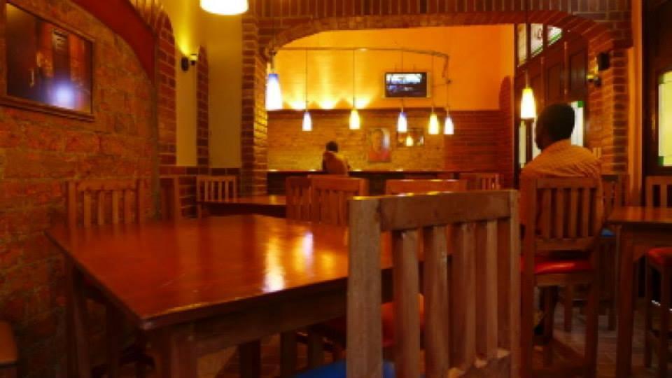 Henkys Bar