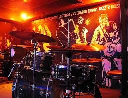 Jazz Club La Zorra y El Cuervo