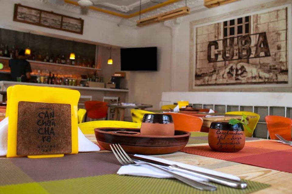 Restaurante  La Canchanchara