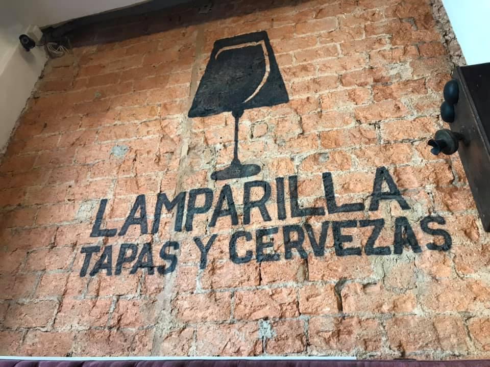 Lamparilla Tapas y Cerveza