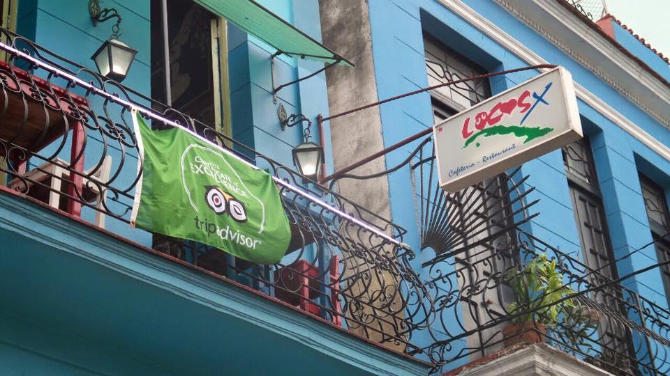 Locos por Cuba