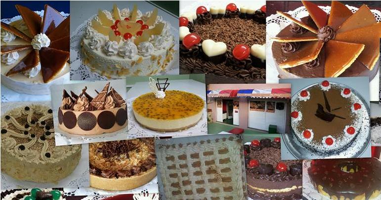 Mon Dessert