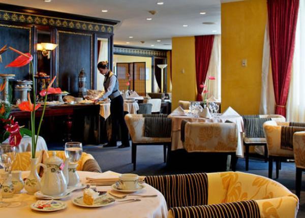 Restaurante Med Tapas
