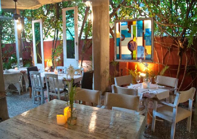 Cafetería Pilar