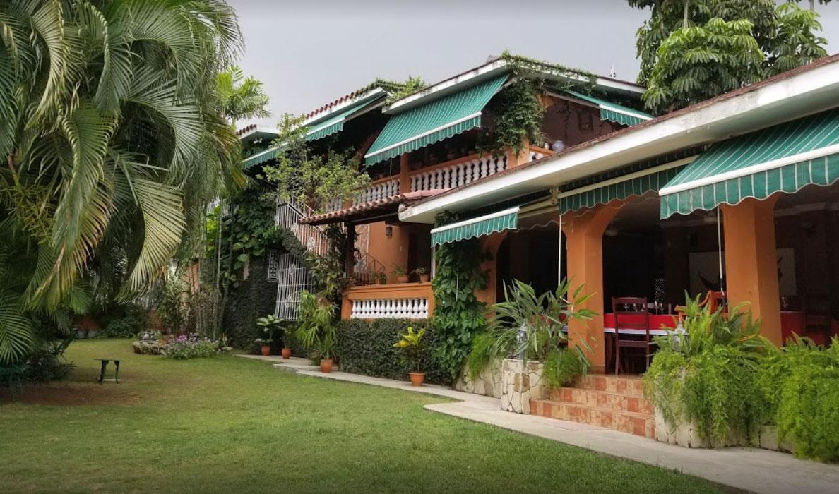 Hoteles en Pinar del Río