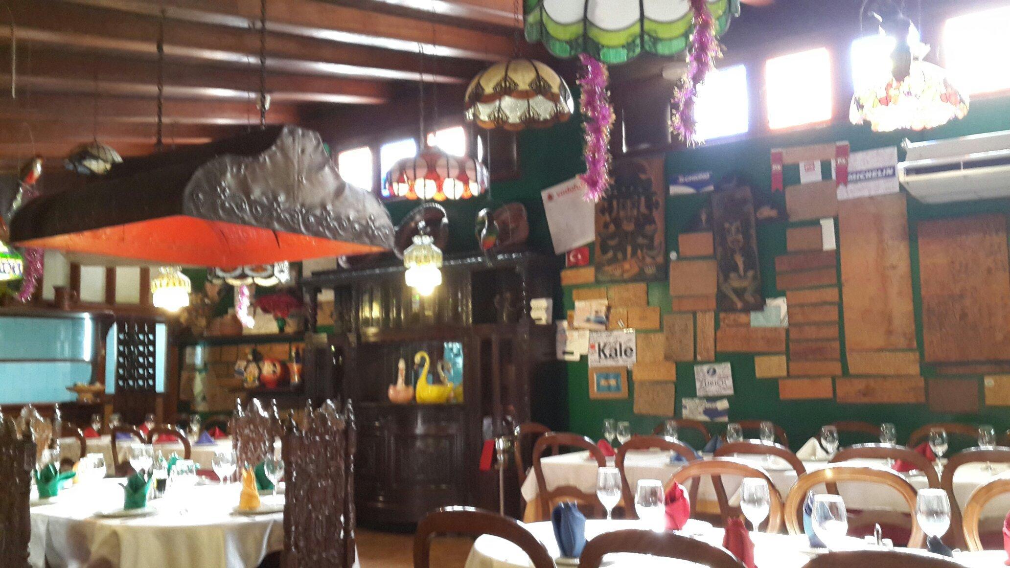 Restaurante Tocororo