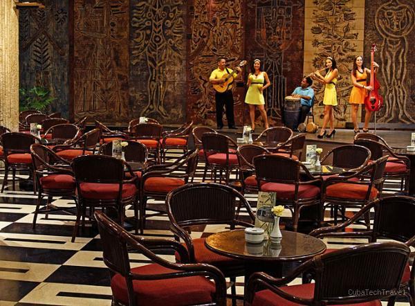 Bar Las Cañitas