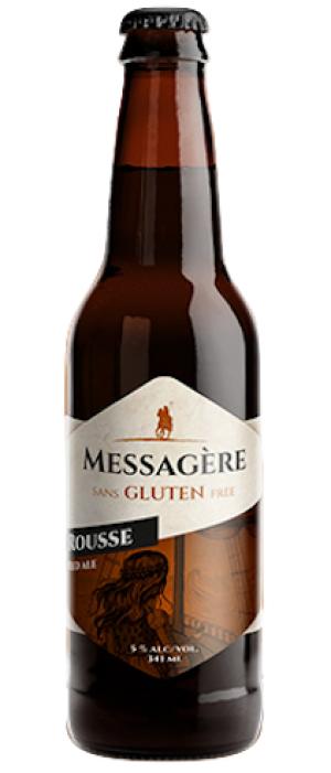 Messagère Rousse bouteille 341 mL*_*Messagere Rousse  6x341 mL*_*Messagere Rousse  6x341 mL