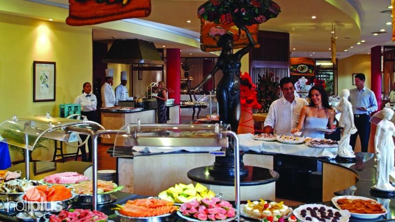 Restaurante Buffet Miramar