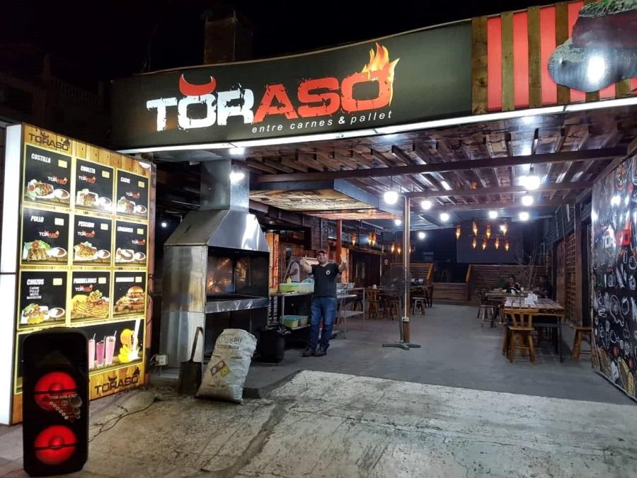 Restaurant Toraso - Restaurant-Bar