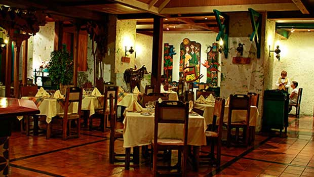 Restaurante Cubano Barracón - Cava