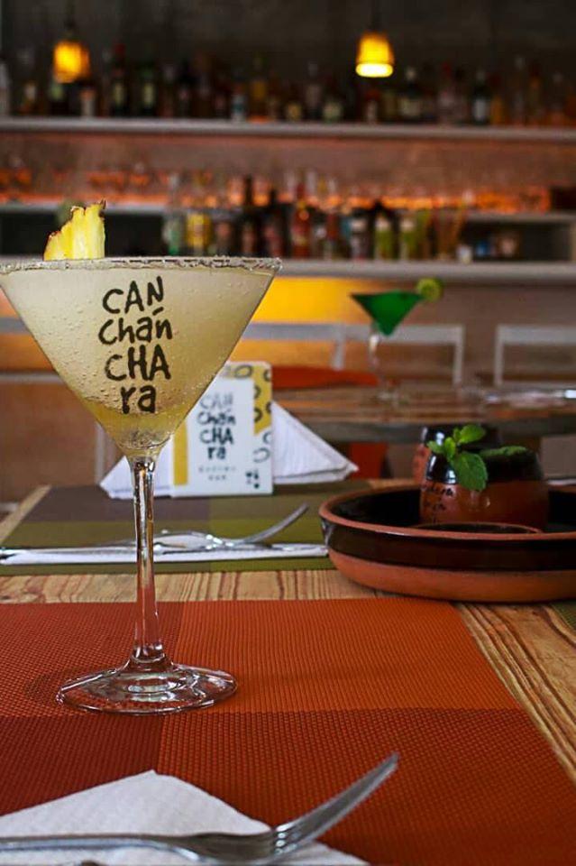 Restaurante Canchanchara Cuba