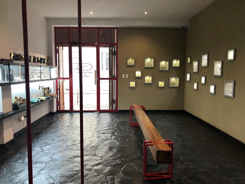 Jorge Gil Art Studio